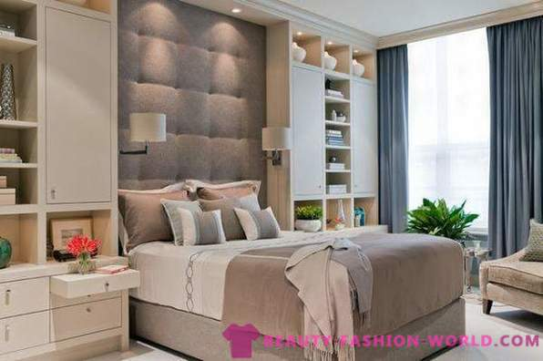 Rendere la camera da letto secondo le leggi del Feng Shui